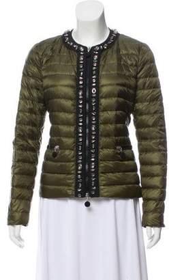 Moncler Vuillard Puffer Jacket