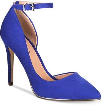 Call It Spring Exerina Dress Shoes Women's Shoes $49.99 thestylecure.com