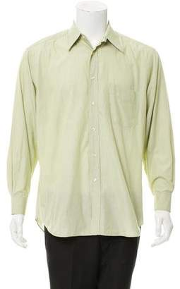 Fendi Casual Button-Up Shirt