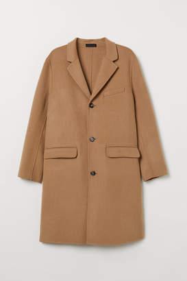 H&M Cashmere-blend coat