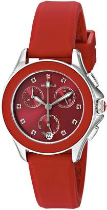 Michele Women's Cape Chrono Watch