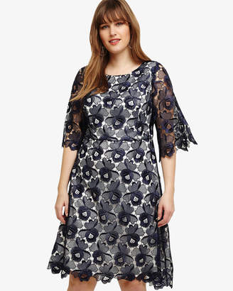 43b91a977b Phase Eight Lace Dress - ShopStyle UK