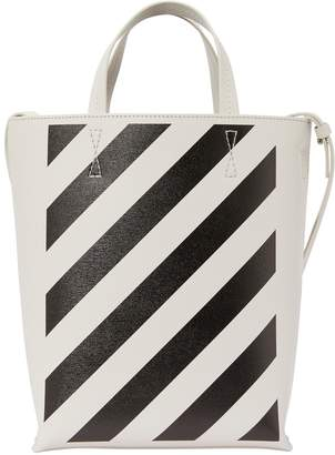 Off-White Off White Diag tote bag