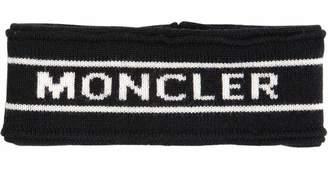 Moncler Women's Logo Headband