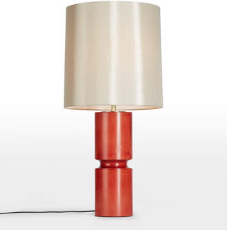 Rejuvenation O&G Jena Buffet Lamp