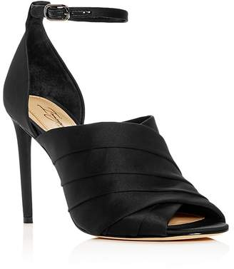 Vince Camuto Imagine Women's Rander Satin High-Heel Sandals