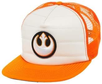 Star Wars Rebel Alliance Trucker Hat Size ONE