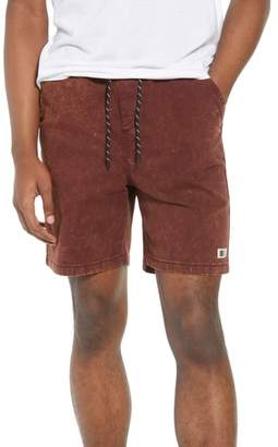 LIRA Frazier Walk Shorts