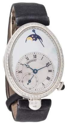 Breguet Reine De Naples Watch