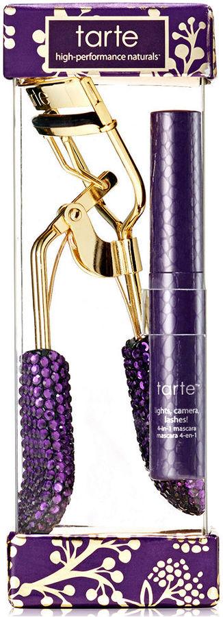 Tarte Rare Gem Limited-Edition Picture Perfect Eyelash Curler