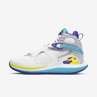 Nike Women's Hard Court Tennis Shoe NikeCourt Zoom Zero Jordan 8