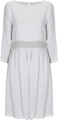 European Culture Short dresses