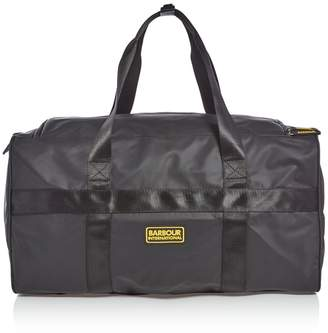 Lockset Holdall