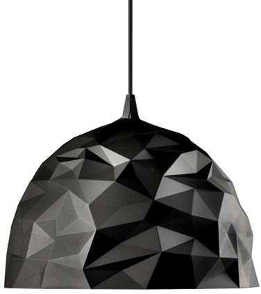 Foscarini Diesel Collection Rock Suspension Lamp