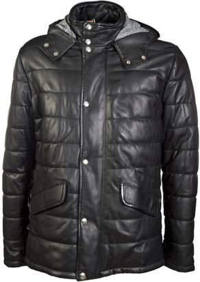 Barba Napoli Classic Padded Jacket