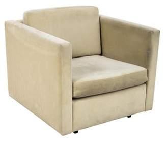 Knoll Charles Pfister Lounge Chair