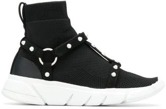 KENDALL + KYLIE Kendall+Kylie Cage sneakers
