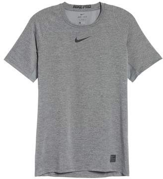 Men's Nike Pro Fitted T-Shirt