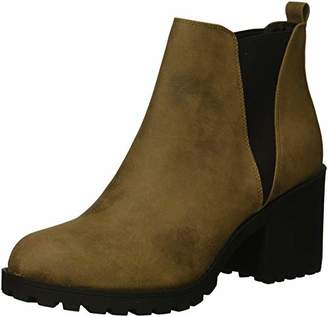 962e24cbfd9 Chinese Laundry by Women s Lisbon Ankle Boot