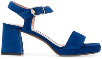 L'Autre Chose platform sandals