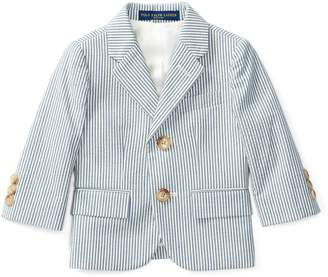Polo Ralph Lauren Seersucker Sport Coat