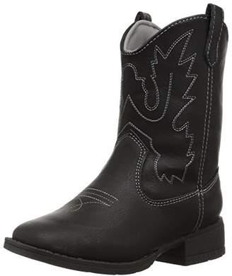 Baby Deer Baby 02-6791 Western Boot