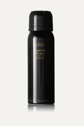 Oribe - Travel-sized Superfine Hair Spray, 75ml - one size $22 thestylecure.com