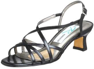 Ros Hommerson Women's Lite Strappy Dress Shoe