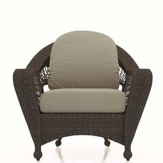 Forever Patio Catalina Patio Chair with Sunbrella Cushions Forever Patio