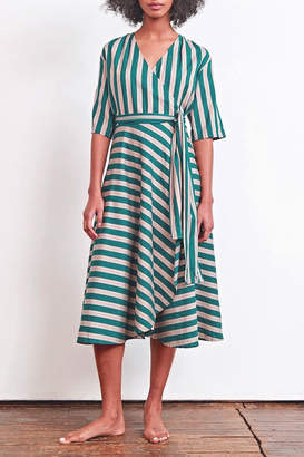 Ace&Jig Annalise Martinique Dress