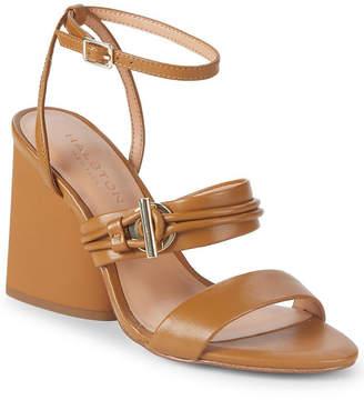 89b9db4ae36 Halston Brown Women's Sandals - ShopStyle