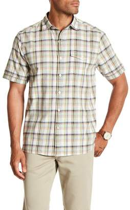 Tommy Bahama Ocean Cay Plaid Shirt