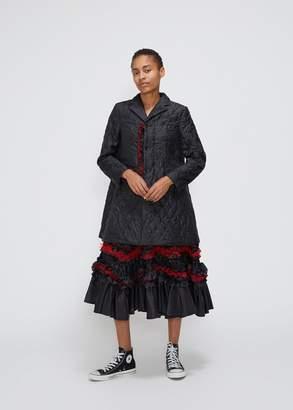 Comme des Garcons Jacket Dress