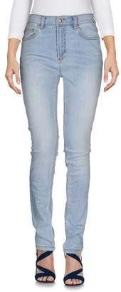 Marc by Marc Jacobs Denim trousers
