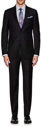 Ermenegildo Zegna Men's Milano Trofeo® Wool Two-Button Suit