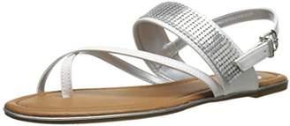 Madeline Women's Asa Sandal Flat