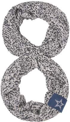 Women's Dallas Cowboys Chunky Infinity Scarf