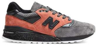 New Balance Todd Snyder + Limited Edition + Todd Snyder 998 Sunset Pink