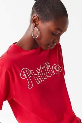 Mitchell & Ness Philadelphia Phillies Tee