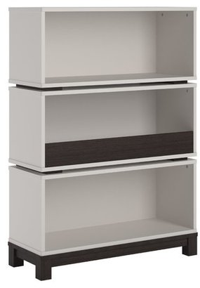 "Viv + Rae Murray Storage 44"" Bookcase $229 thestylecure.com"