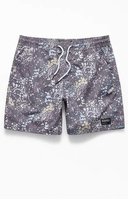 "Ezekiel Panther 16"" Swim Trunks"