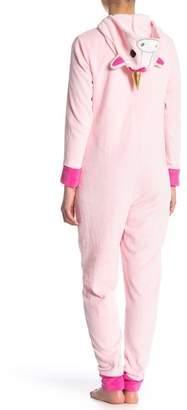 Couture PJ Unicorn Jumpsuit