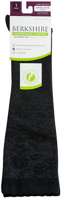 Asstd National Brand Berkshire Compression Socks - Extended Sizes