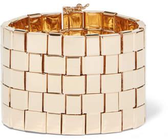 Chloé Tilly Gold-tone Bracelet