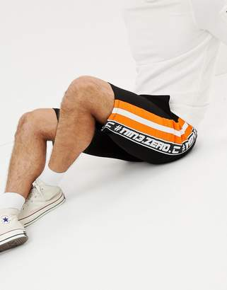 Jack and Jones Core tapped shorts