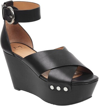 Marc Fisher Beate Platform Wedge