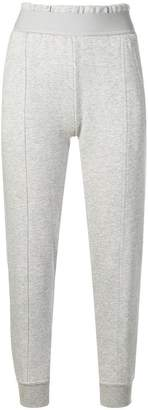 adidas by Stella McCartney high waisted sweatpants