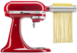 KitchenAid Ksmpra Pasta Roller and Cutter Set