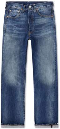 Levi's Clothing 1947 501 Jean