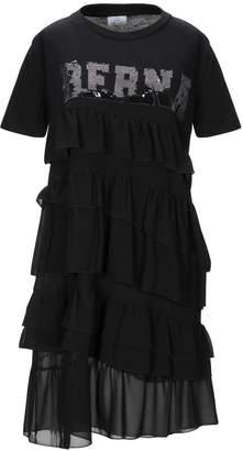 BERNA Short dresses - Item 34959890VR